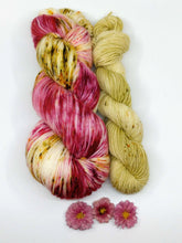 WILD APPLE with Pyrus- sock kit