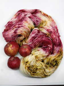 WILD APPLE & PYRUS Set - Merino Twist