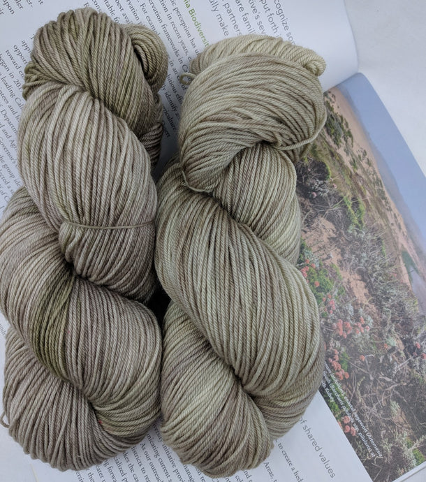 WILLOW- Merino Twist