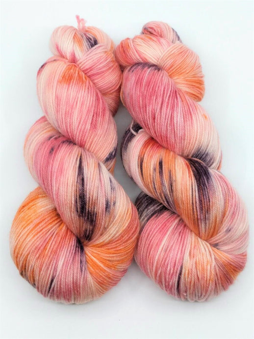 YELLOWSTONE SUNSET - Merino Twist