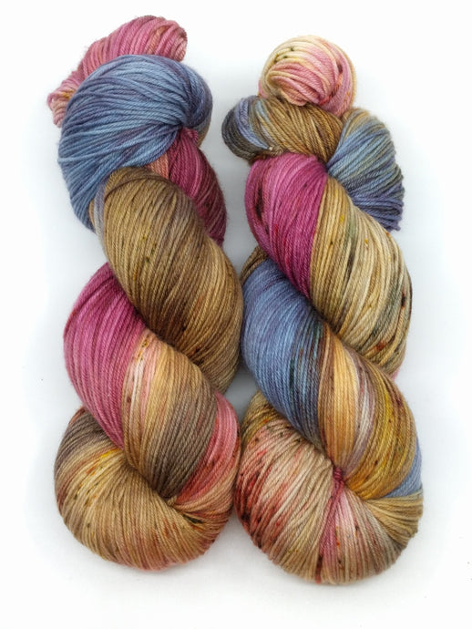YOSEMITE AUTUMN- Merino Twist