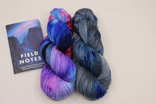 STARGAZING- Merino Twist
