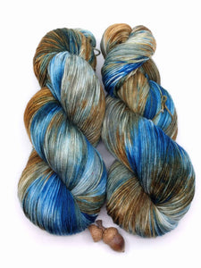 YELLOWSTONE UNTAMED- Merino Twist