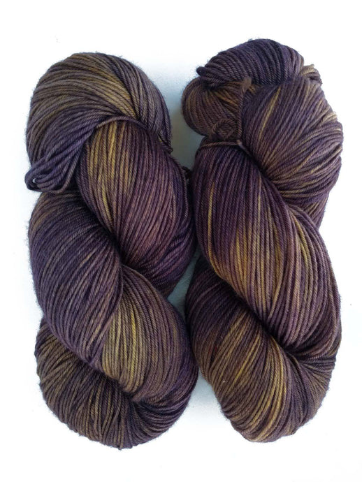 AUTUMN FIG - Silky Merino