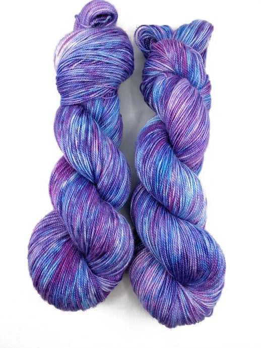 BERRY CRUSH - Silky Merino (old stock)