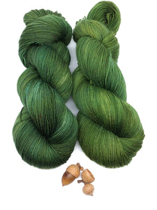 FORBIDDEN FOREST- Merino Twist