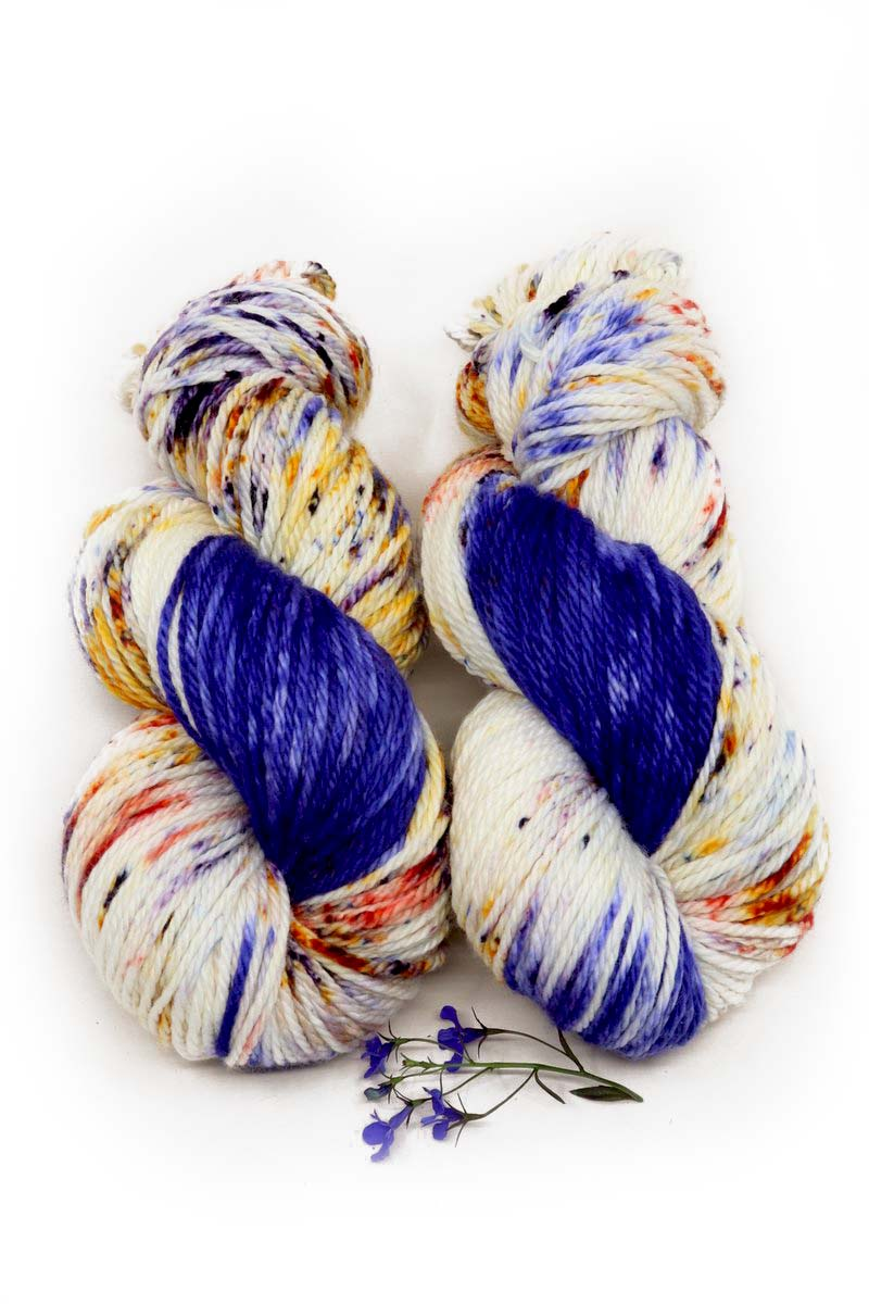 HUMMINGBIRD LOVE- Grand Merino