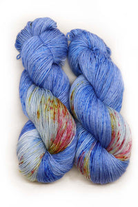 KITE FLYING- Merino Twist