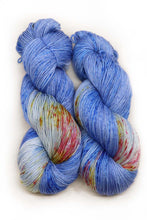 KITE FLYING- Silky Merino