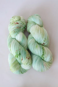 MINT JULEP - Deluxe Sock