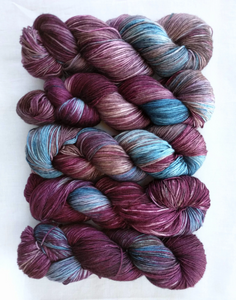 PARKER'S VINEYARD - Merino Twist