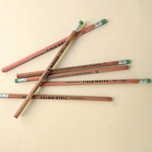 Sustainable Pencils- Set of 6