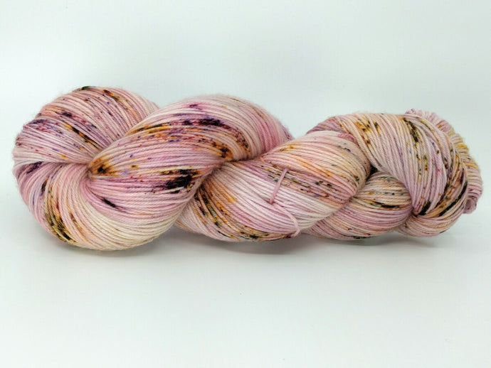 PINK TWILIGHT- Merino Twist