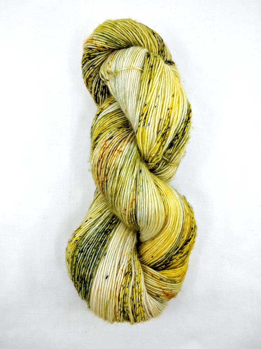 Rabbit Brush- Merino Single