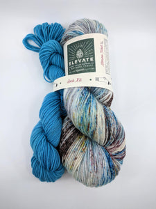 SHIPWRECK- sock kit