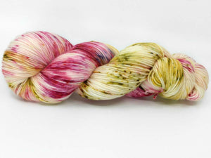 SUMMER APPLE- Merino Twist