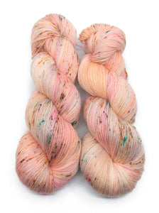 SUMMER SHELLS - Merino Twist