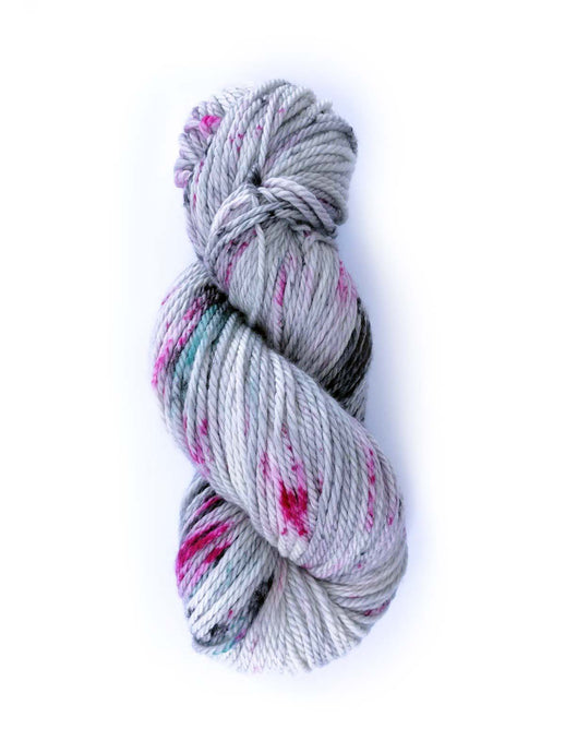 TREADING SOFTLY- Grand Merino