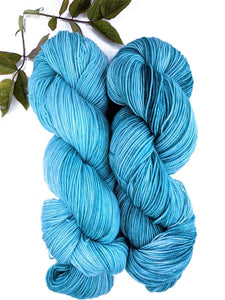WONDERLAND BLUE - Classic Sock (old stock)