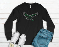 Eagle Firebird T-shirt