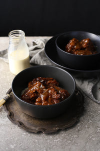 Sticky Date Pudding (GF, Kid Friendly)