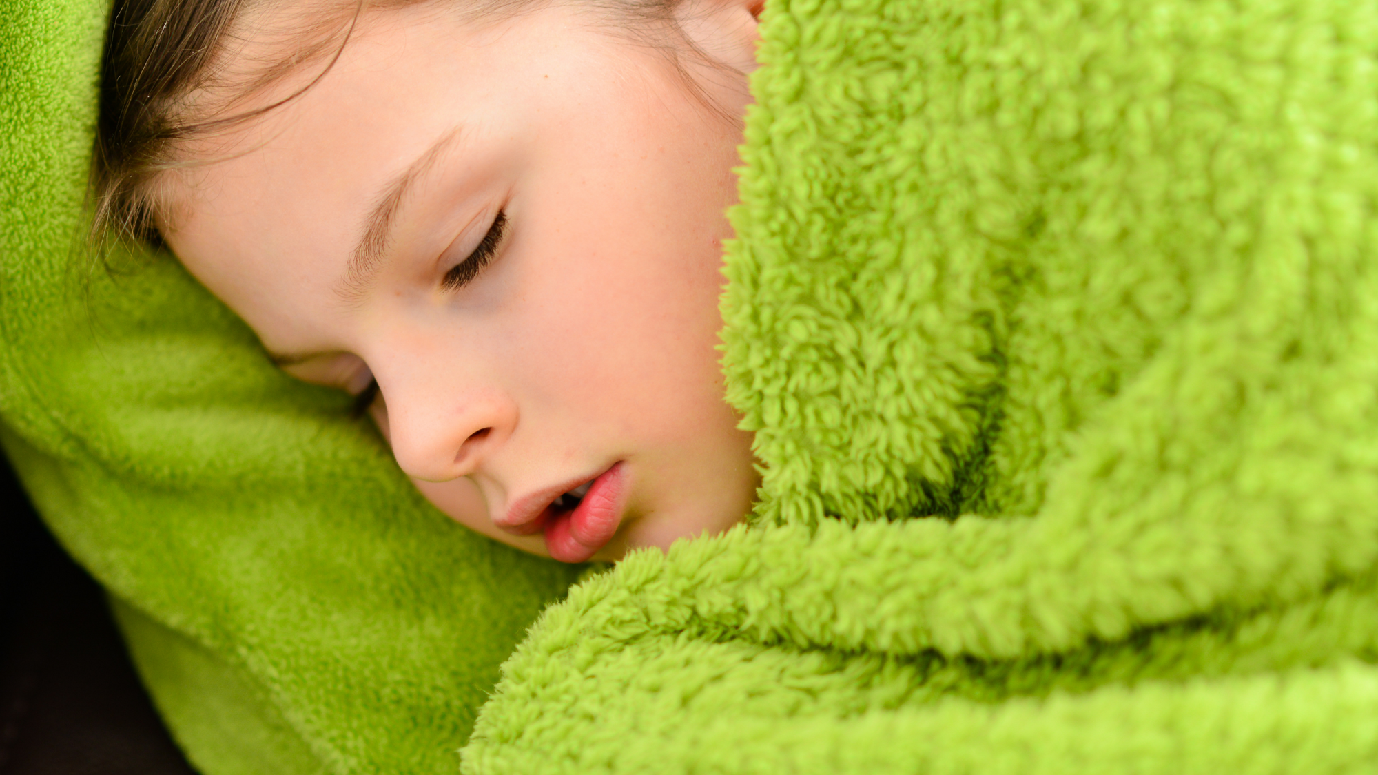 How Weighted Blankets Can Benefit Children With Anxiety