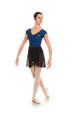 ABD Indigo Leotard for Grades 5-8 and Majors - Camisole/Cap Sleeve