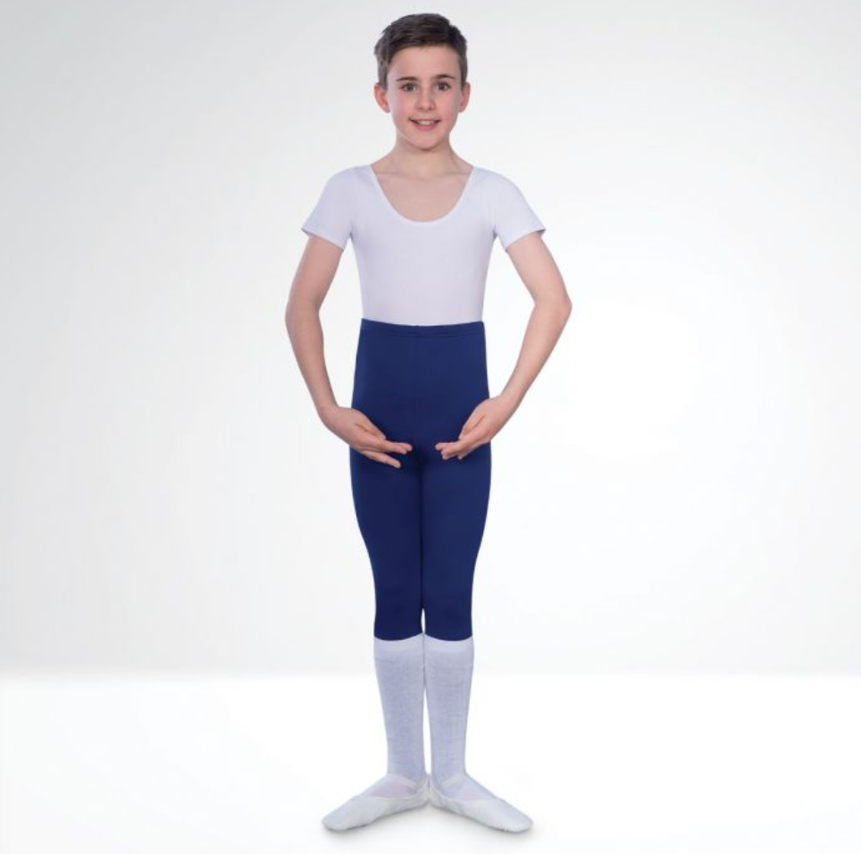 Boys Leotard