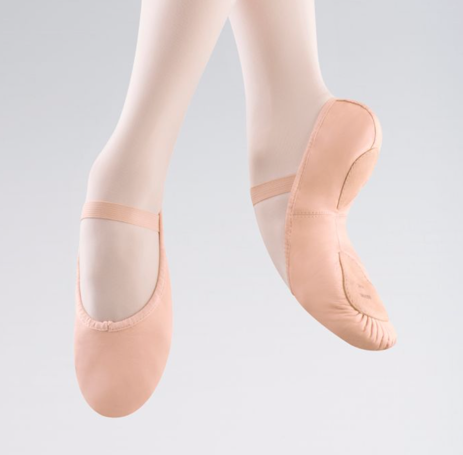 Bloch Arise Split Sole Ballet Shoe