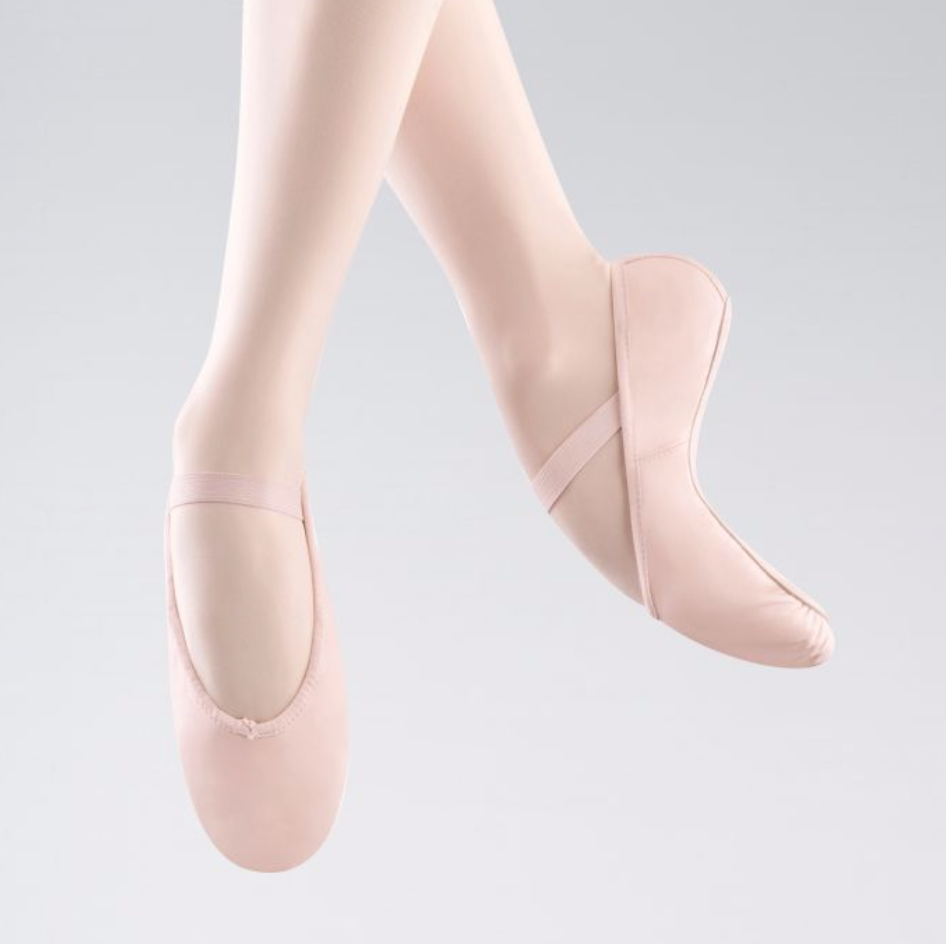 Bloch Arise Full Sole Ballet Shoe