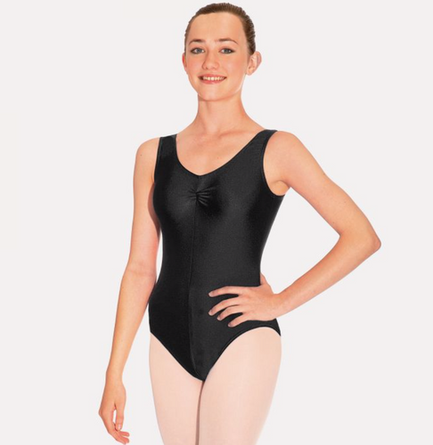 Black Leotard