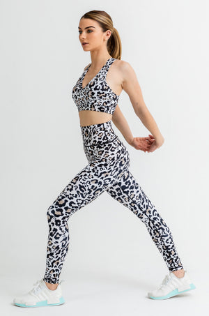 Load image into Gallery viewer, Jungle Leggings - Leopard