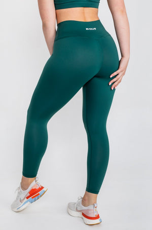 Load image into Gallery viewer, Lux Leggings - Jade