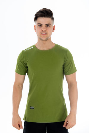 Legacy Tee - Forest Green