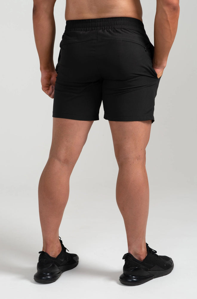 Load image into Gallery viewer, Velocity Shorts - Black