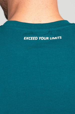 Staple Tee - Teal