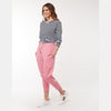 Elm Lifestyle - Fundamental brunch pant - Bubblegum pink