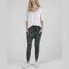 Betty Basics - Barcelona pant - Sage Instinct