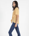 Betty Basics - San Jose tee - Butter