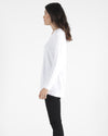 Betty Basics - York top - White