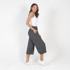 Betty Basics - Dublin cropped pant - Geo