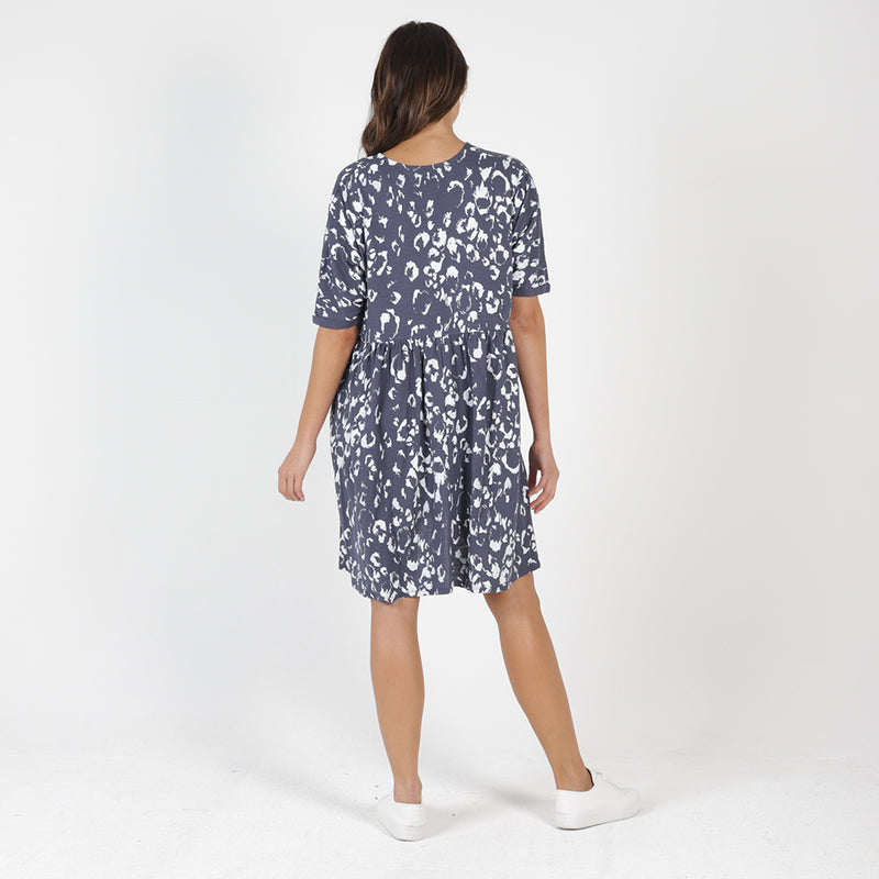 Betty Basics - Portsea dress - Bengal