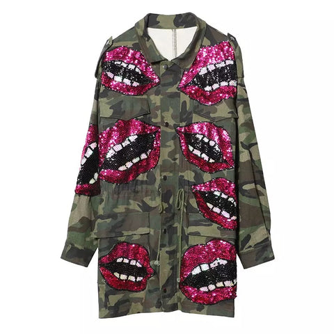 Kisses Jacket