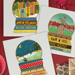 Bristol Christmas Cards