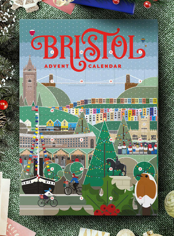 Bristol Advent Calendar