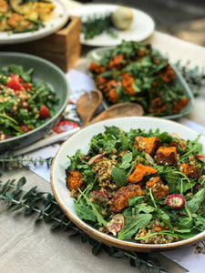 Sweet Potato Pearl Barley