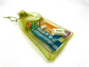 Mini Travel & Hygiene Pack