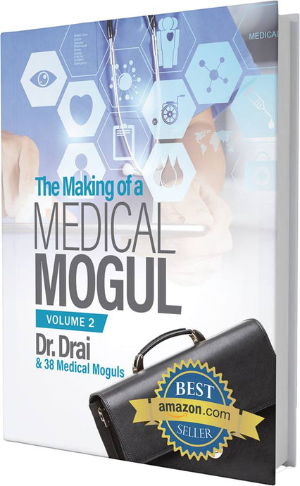 Making of a Medical Mogul