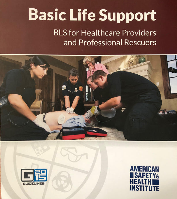 Basic Life Support [BLS] Certification Course
