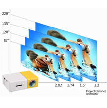 Load image into Gallery viewer, BosonOptics™ Nano Projector